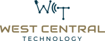 West Central Technology Logo