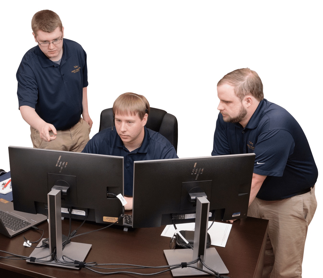 WCT Support Team